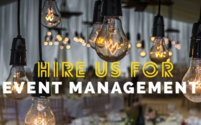 Hire us as Your Austin Event Planner: Read Our 8 Latest Events