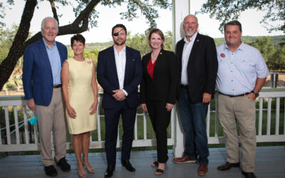 Events Managed Amid Covid: Gala with Political Leaders